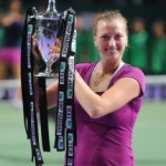 Kvitova Wins Istanbul, Completes Dream Year !