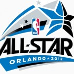 NBA All-Star Weekend – 2012 Orlando