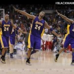 Black MAMBA Takes Flight