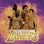 New Season, New LAKERS