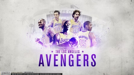 The Los Angeles Avengers