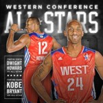 Western Conference ALL STARS Black Mamba & D12