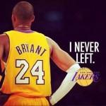 I Never Left