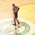 Kobe Bryant's Best Moments In Boston