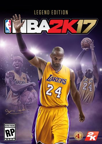 NBA 2K17 - Legends Live On