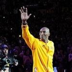 Kobe Bryant's Last Game Final Introduction for Lakers