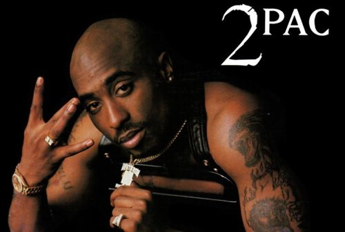 Happy Birthday 2pac