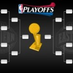 It's NBA PLAYOFFS EVE!!!