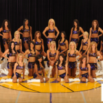 Vote For The LAKER GIRLS Now!