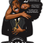 2Pac 40th Birthday Concert Celebration | June 16, 2011 in Atlanta, GA