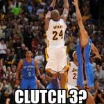 Clutch ?