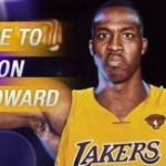 Welcome 2 LA Dwight Howard!