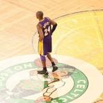 Kobe Bryant's Best Moments In Boston