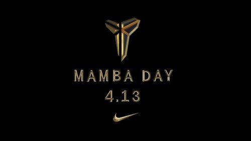 Mamba Day