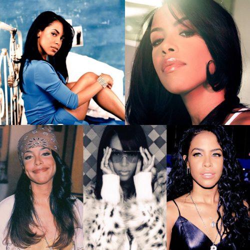 RIP Aaliyah